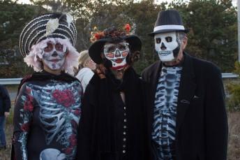 Marilyn Massad, Luanne & Jim McCollum